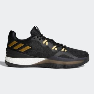 New adidas Crazy light Boost 2018 Low Basketball